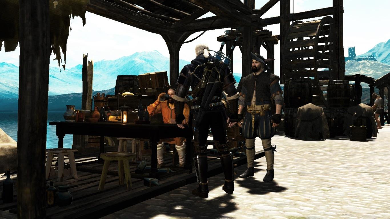292030_screenshots_20160601223156_1.jpg - Witcher 3: Wild Hunt, the