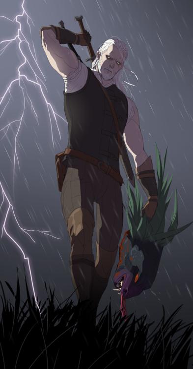 gervantiy (2).jpg - Witcher 3: Wild Hunt, the