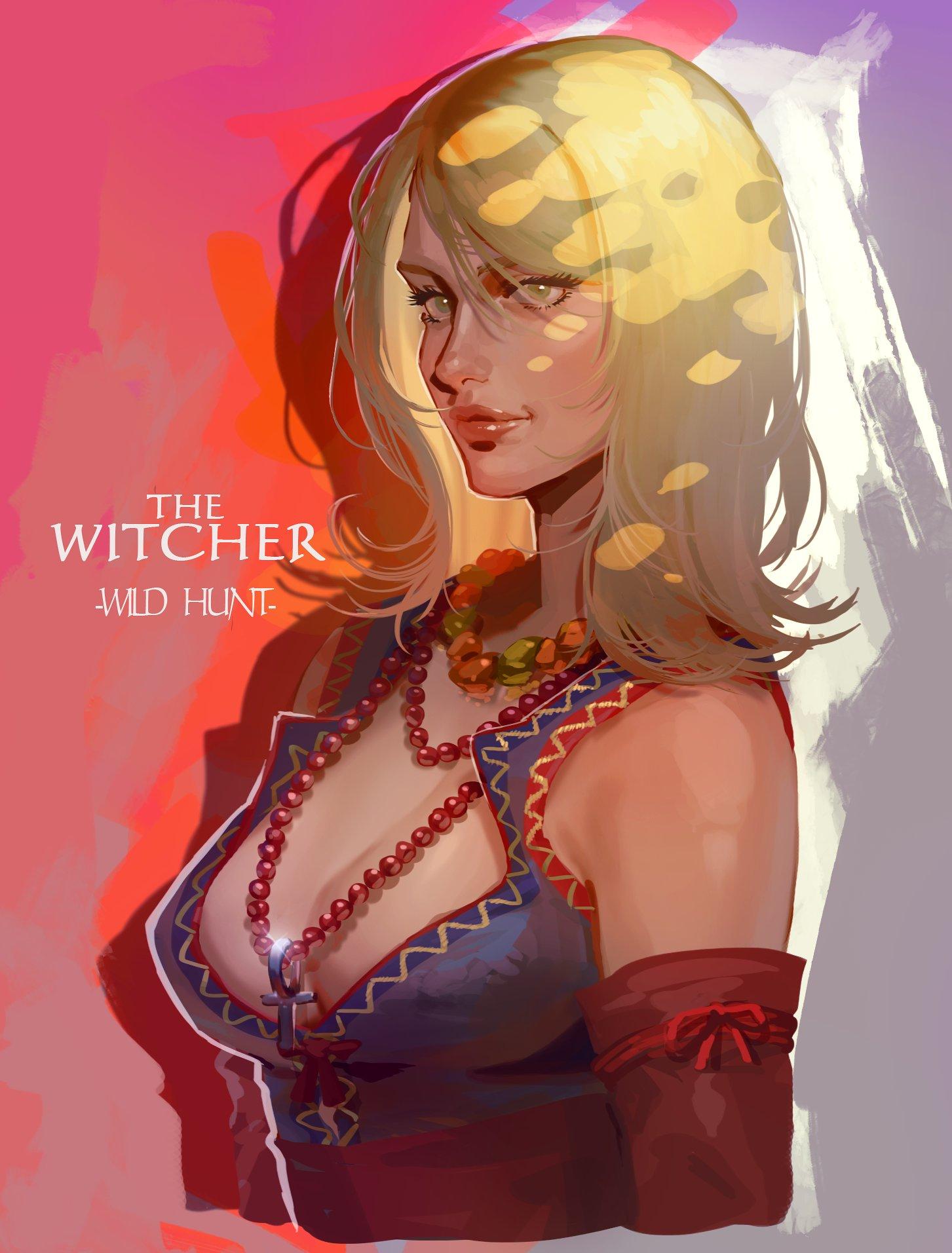 oPDS4SIHDx8.jpg - The Witcher 3: Wild Hunt