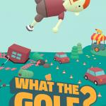 What the Golf? Обложка