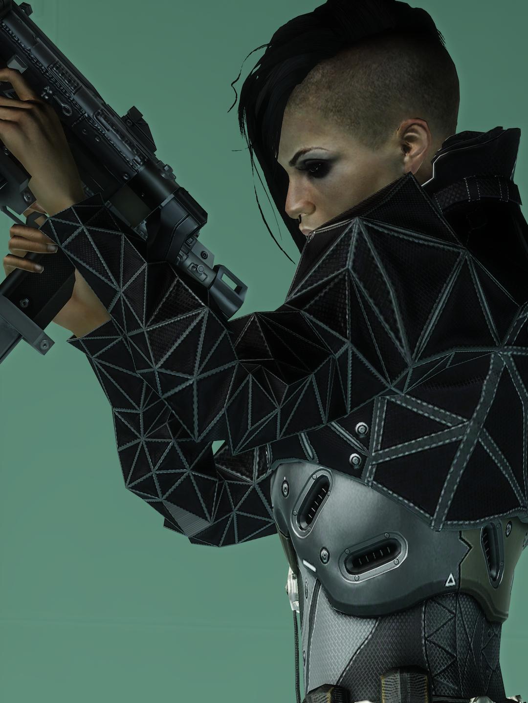 polyguns.png - Deus Ex: Human Revolution