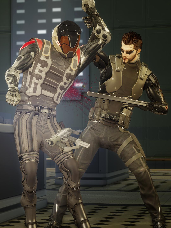 sidesplitter.png - Deus Ex: Human Revolution