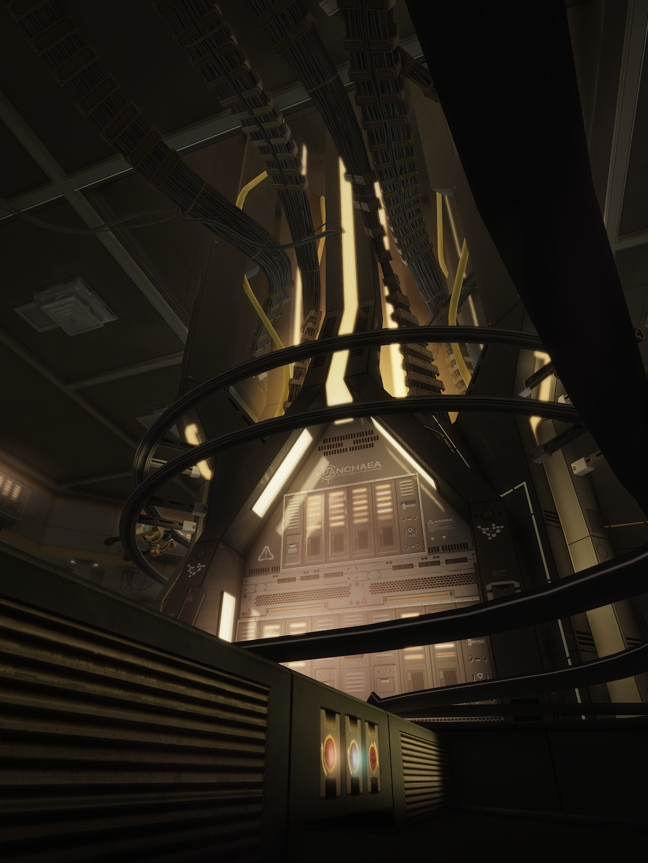 symbiantproject.png - Deus Ex: Human Revolution
