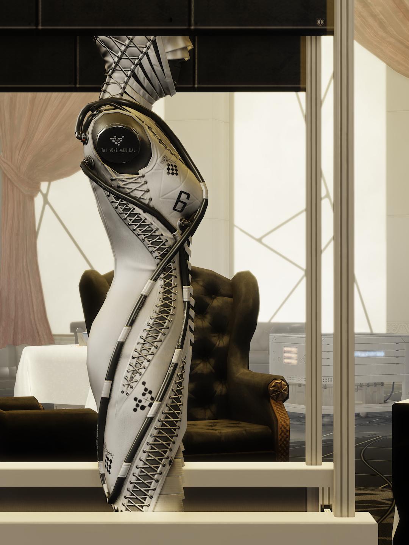 malfunctionwardrobe.png - Deus Ex: Human Revolution