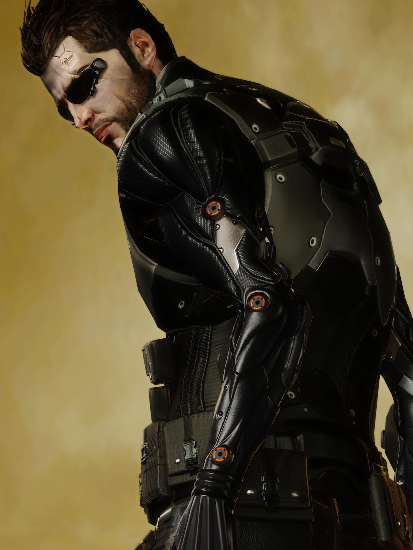 adamski.png - Deus Ex: Human Revolution