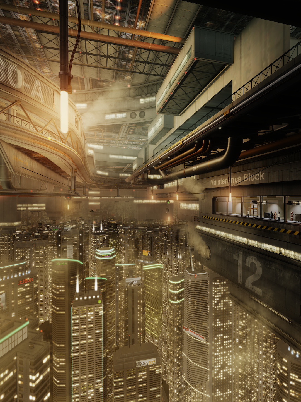 allunderonefloof.png - Deus Ex: Human Revolution
