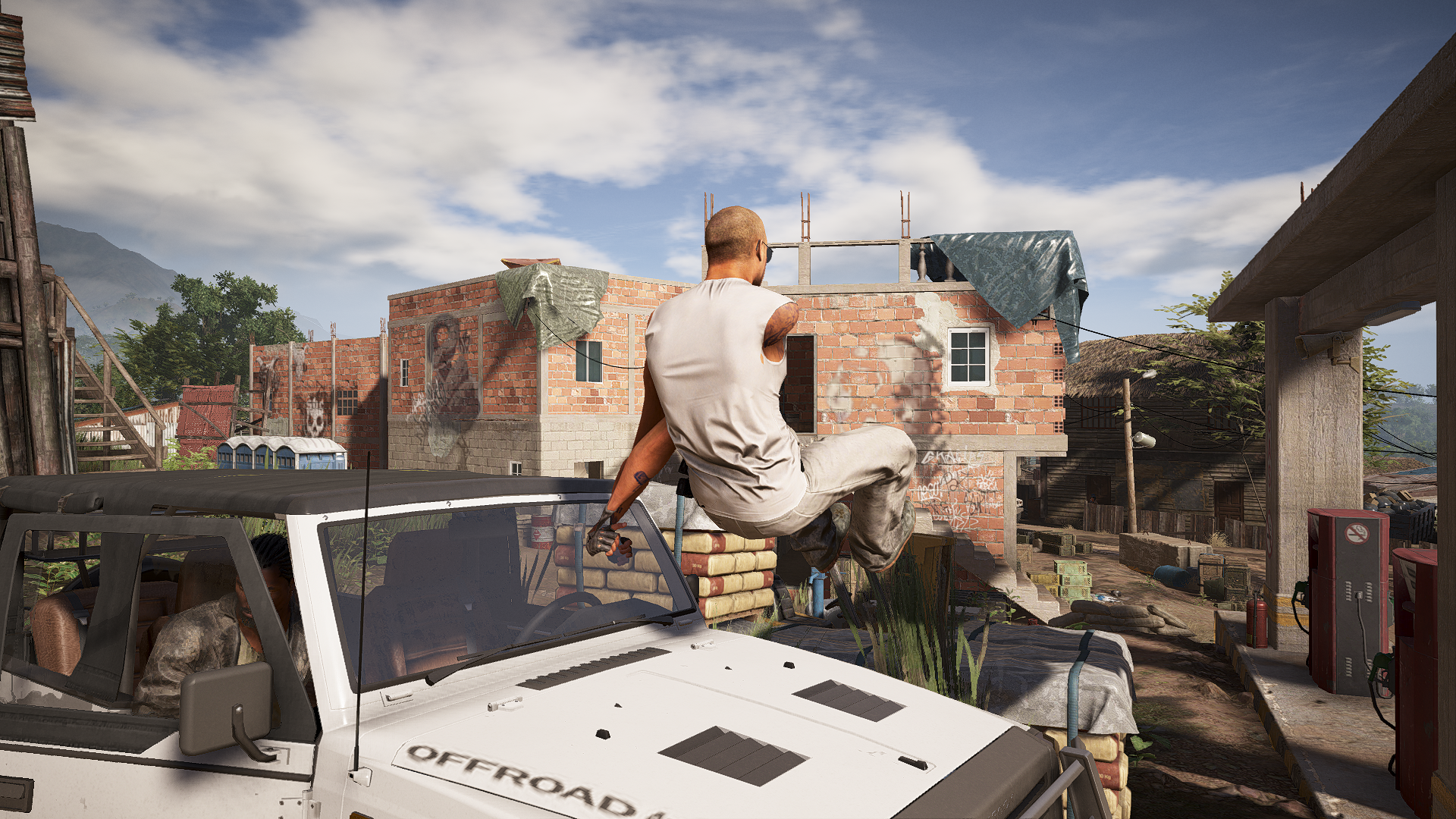 Tom Clancy's Ghost Recon  Wildlands Screenshot 2019.08.29 - 23.04.05.20.png - Tom Clancy's Ghost Recon: Wildlands