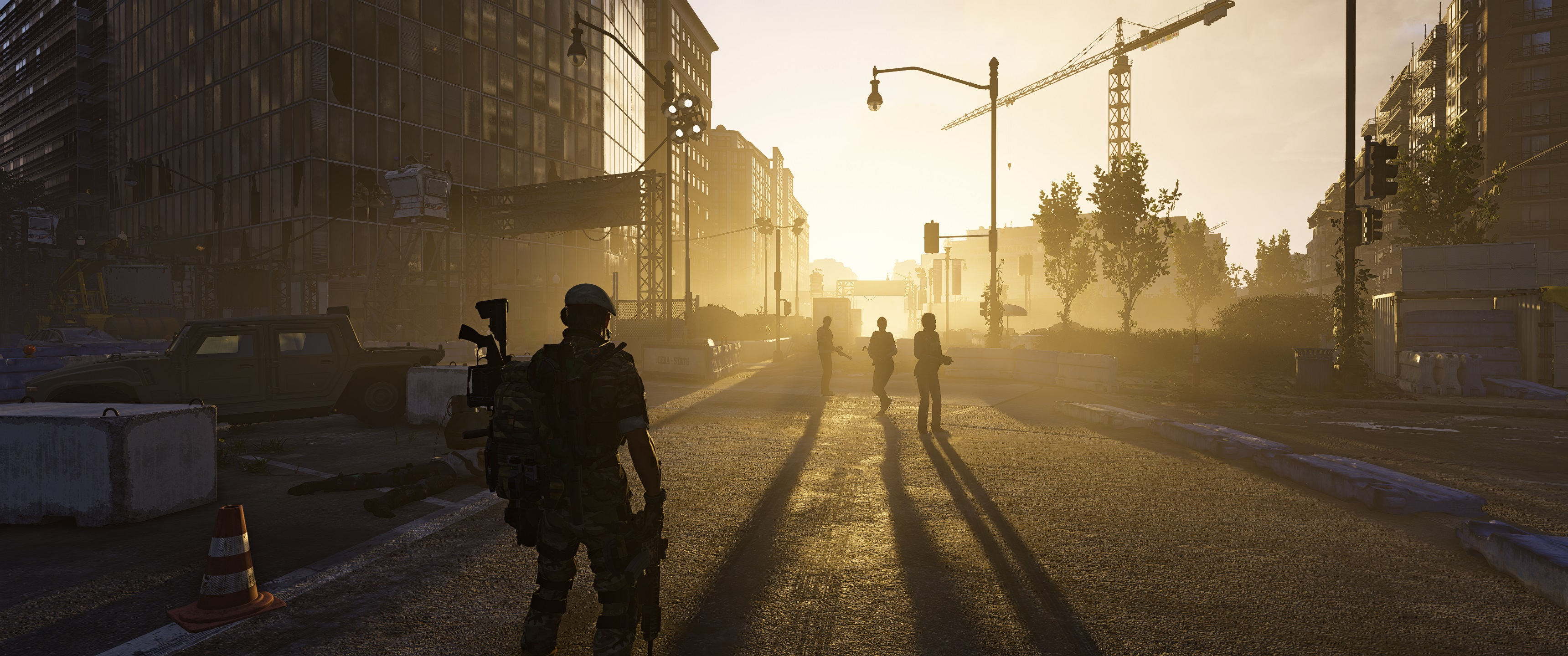 The Division 2 - Tom Clancy's The Division 2