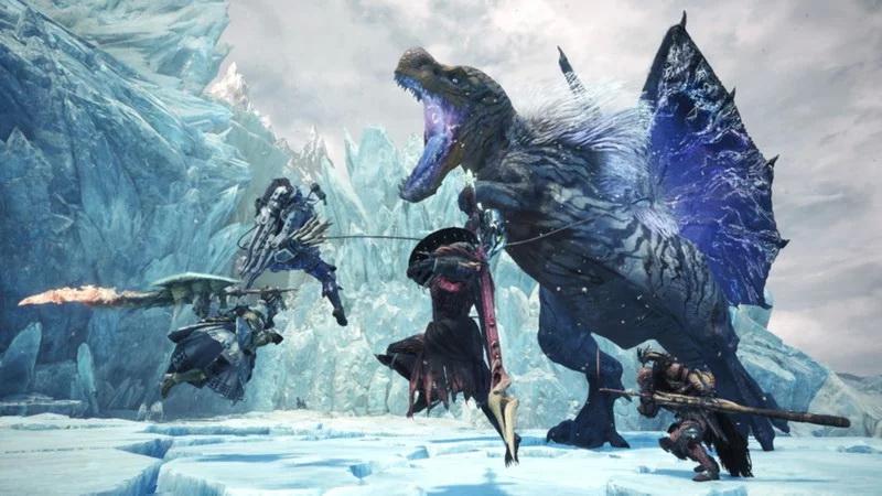 monster-hunter-world-iceborne-july-20197.jpg - Monster Hunter: World
