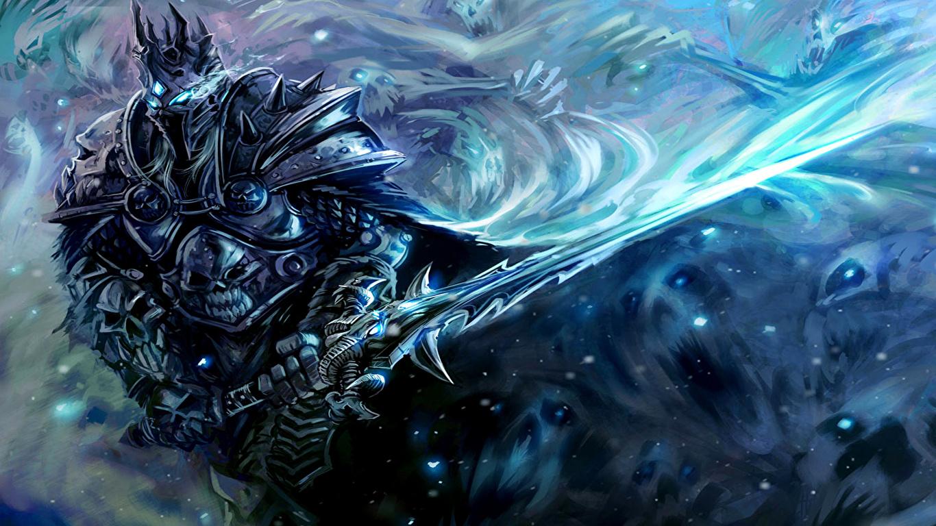 370619-sepik_1366x768.jpg - World of Warcraft