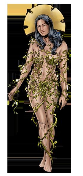 Pacha - Aluna: Sentinel of the Shards