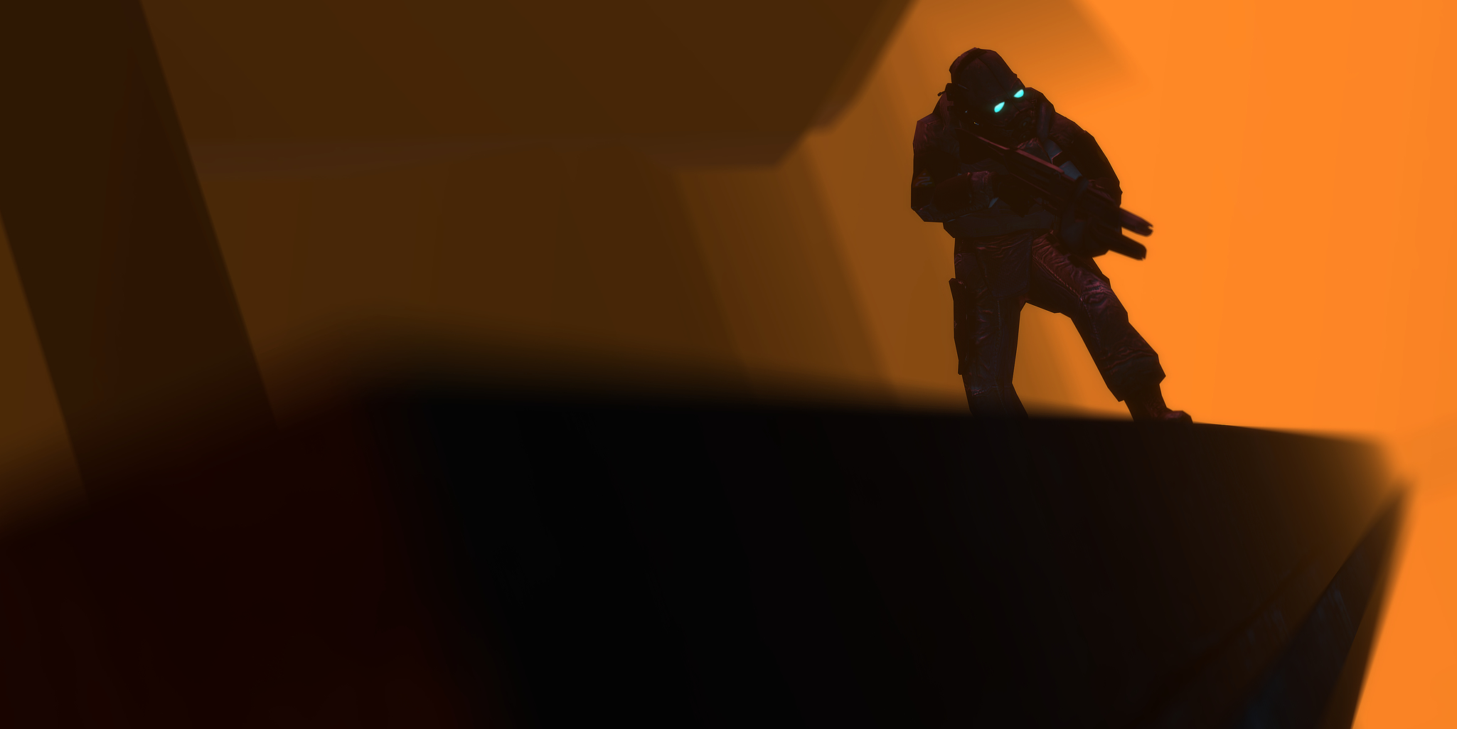 loyaltotheend.png - Half-Life 2
