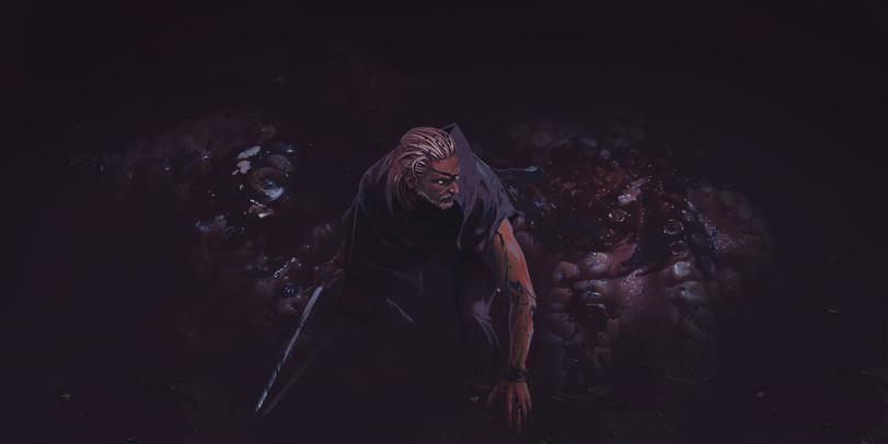The-Witcher-фэндомы-Геральт-Witcher-Персонажи-5441539.jpeg - Witcher 3: Wild Hunt, the