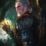 Witcher 3: Wild Hunt by Murat Gül