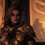 Elder Scrolls 5: Skyrim Айрилиет