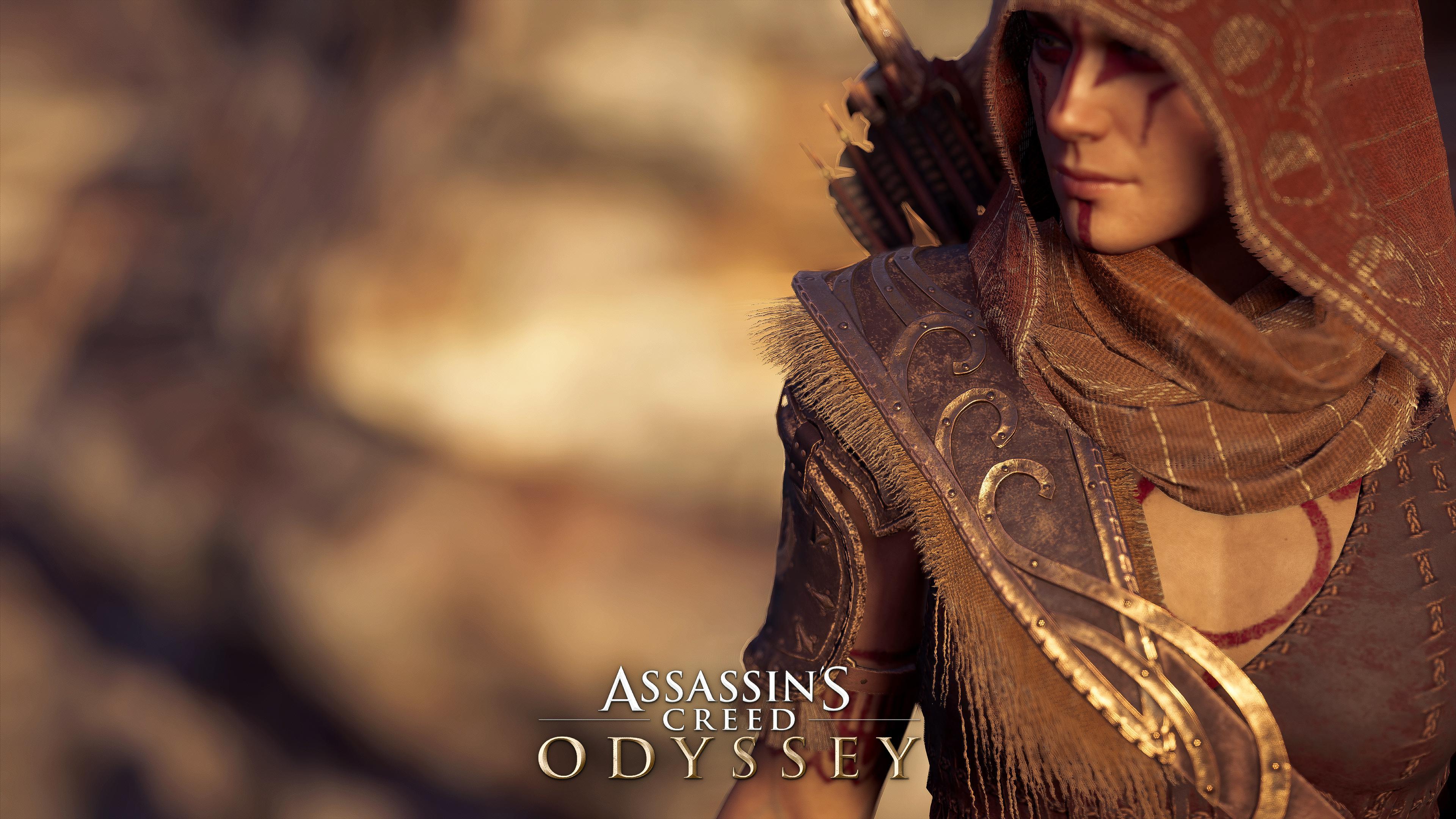 Assassin's Creed Odyssey3.jpg - Assassin's Creed: Odyssey 4к