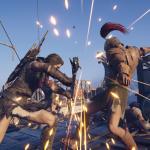 Assassin's Creed: Odyssey Assassin's Creed: Odyssey Кассандра скриншот в 4k ультра Nvidia GeForce RTX 2080