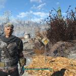 Fallout 4 Я