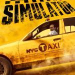 Taxi Simulator Обложка