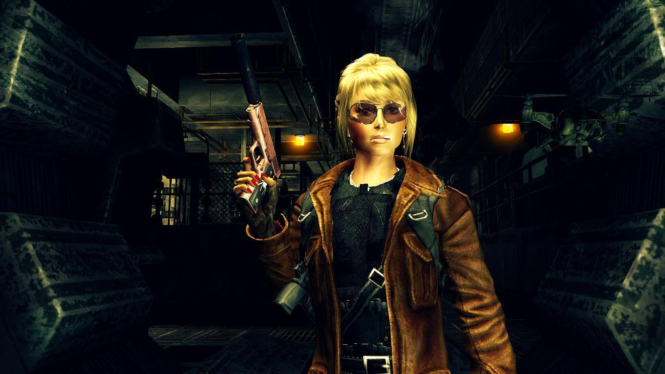 Путь в Зайон.Прощай убежище 616...мы домой. - Fallout: New Vegas