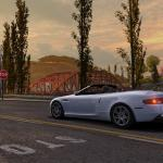 Need for Speed: Most Wanted (2005) Aston Martin DB9 Volante by Alex.Ka.