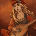 Witcher 3: Wild Hunt Rachele Raka