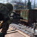 Call of Duty: Modern Warfare (2019) Геймплей