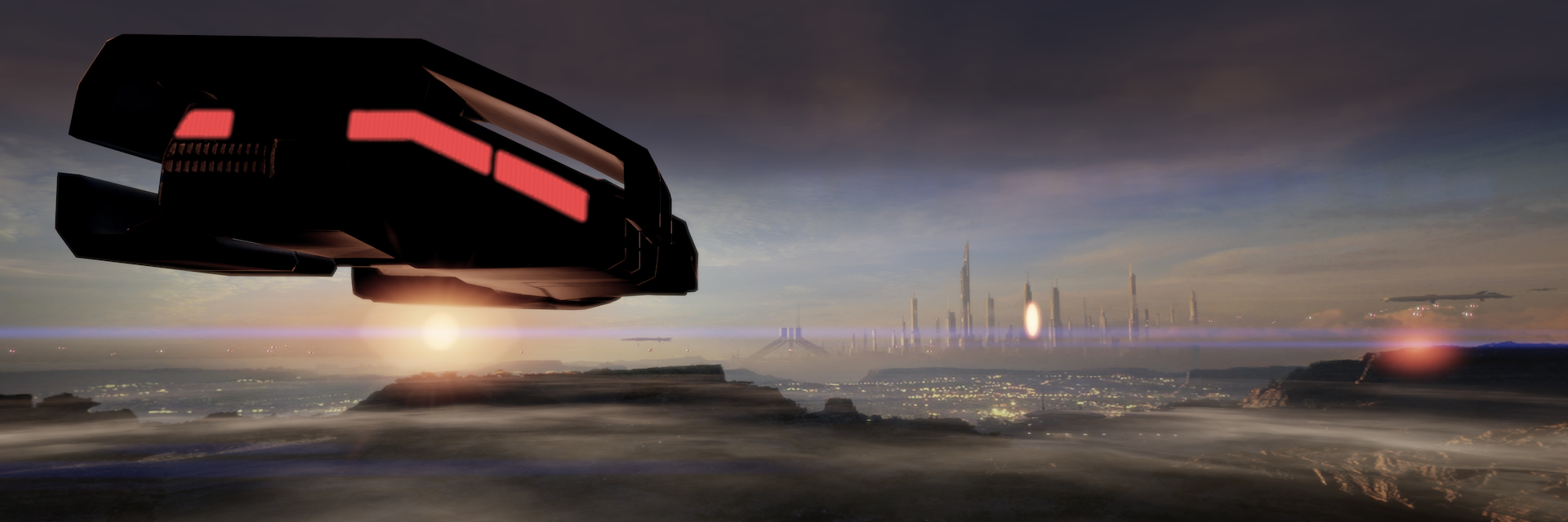 twilightsgleaming.png - Mass Effect 2