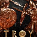 Total War Saga: Troy Обложка