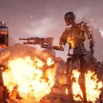 Terminator: Resistance Геймплей