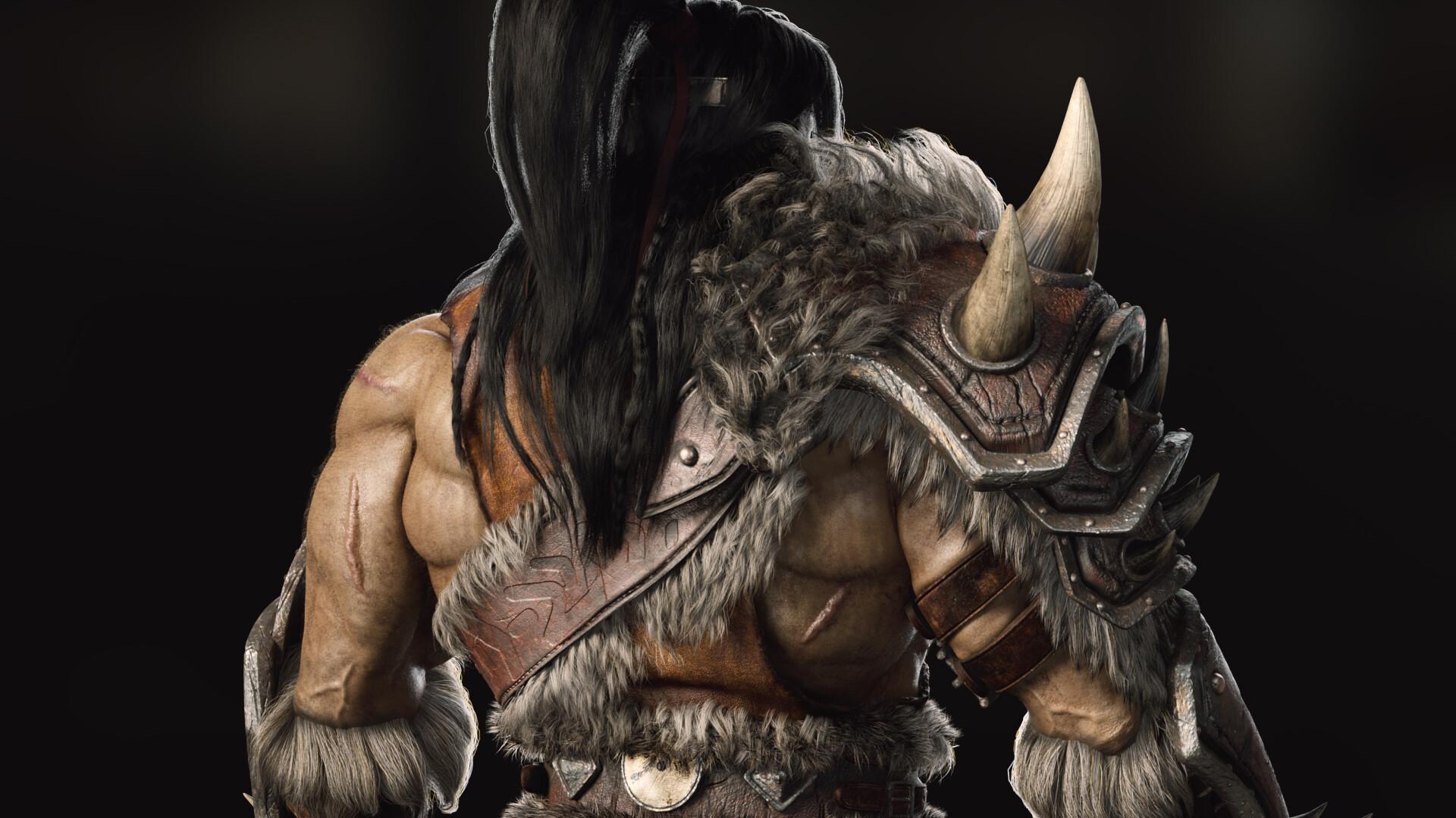 by Paul H. Paulino - World of Warcraft