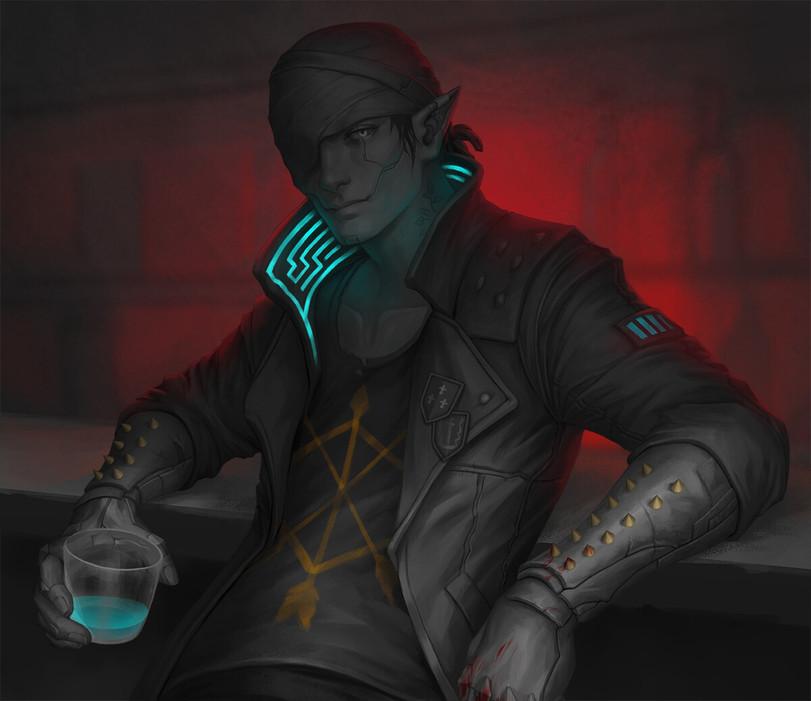 The-Witcher-фэндомы-Йорвет-Witcher-Персонажи-5454308.jpeg - Cyberpunk 2077