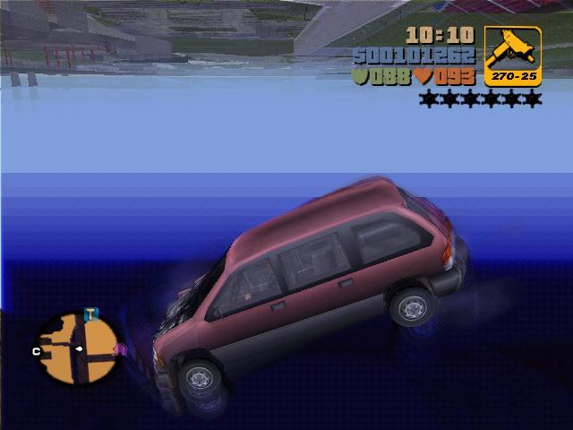 004 - Grand Theft Auto 3