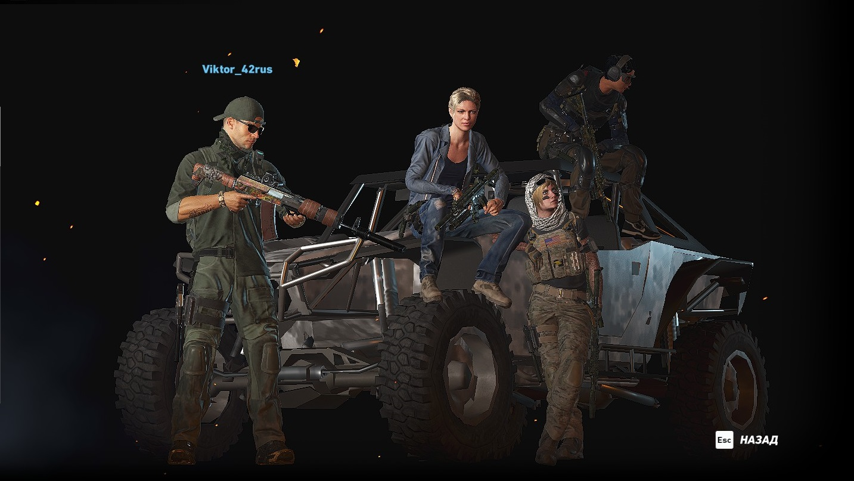Tom Clancy's Ghost Recon® Wildlands2019-9-30-19-51-31.jpg - Tom Clancy's Ghost Recon: Wildlands