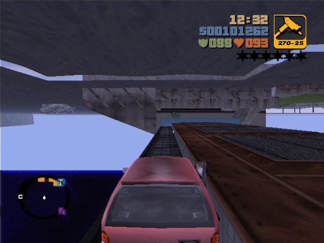 010 - Grand Theft Auto 3
