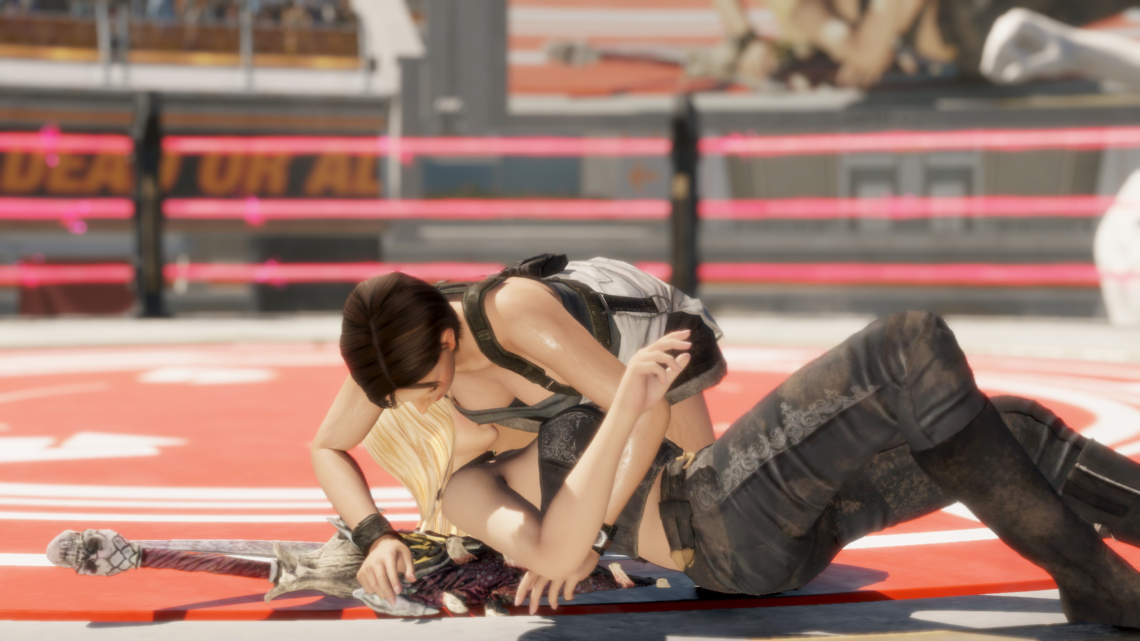 Dead or Alive 6 - Dead or Alive 6