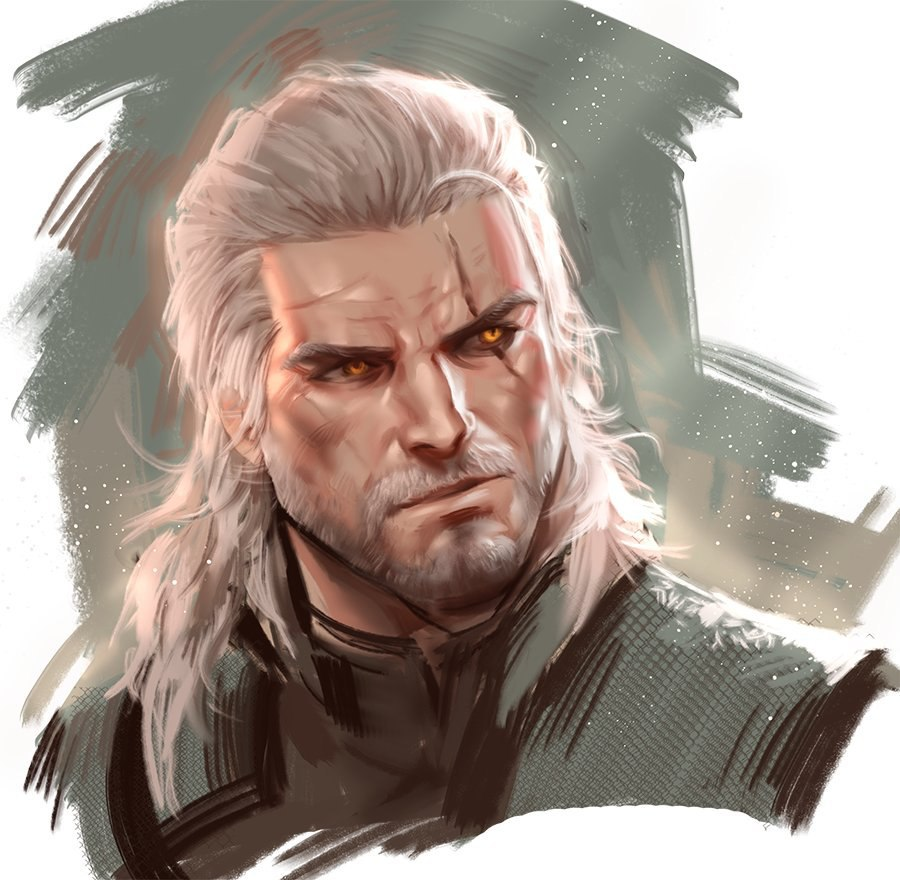 by yy62401 - Witcher 3: Wild Hunt, the