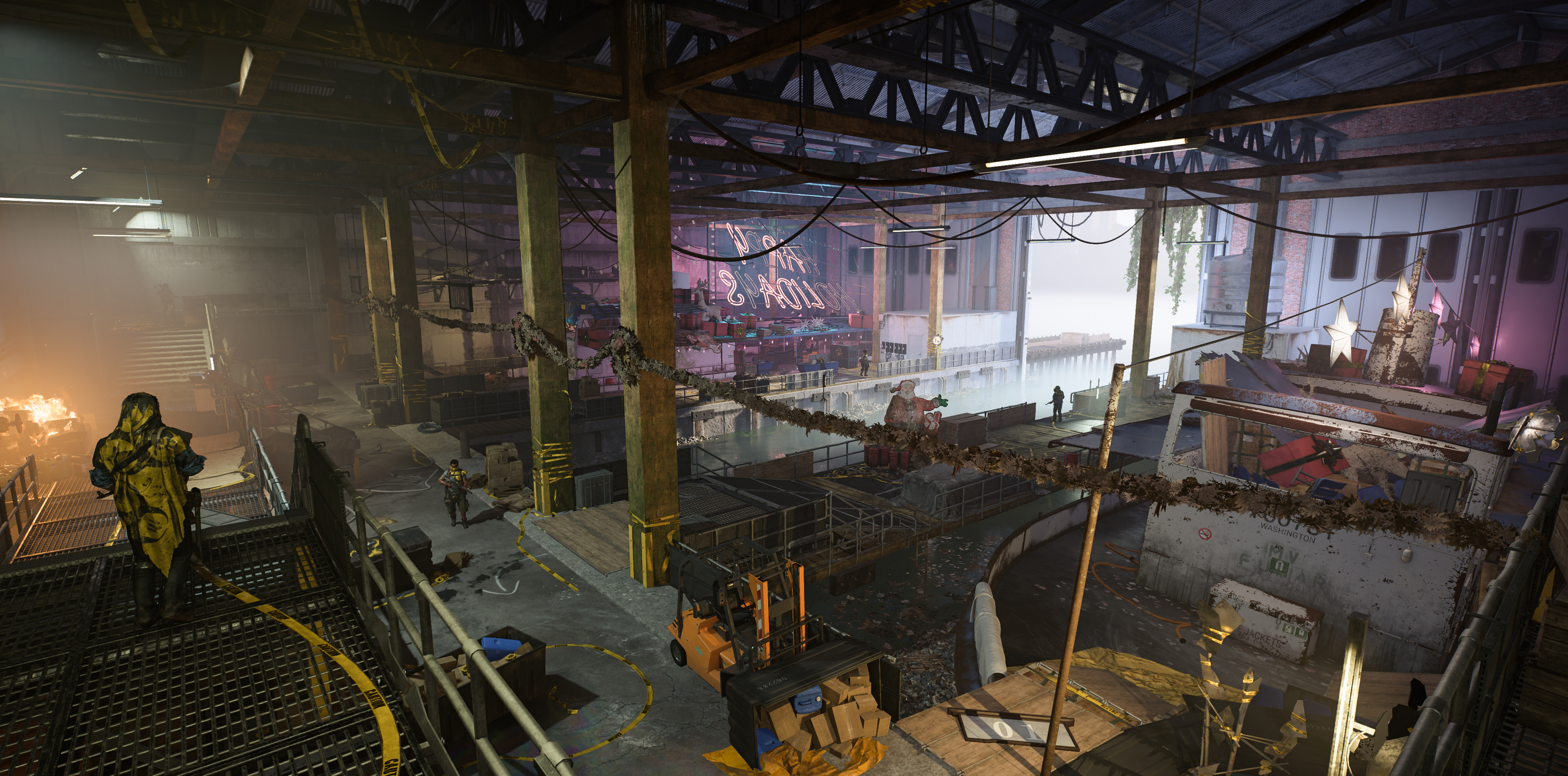 Update 6 - Tom Clancy's The Division 2