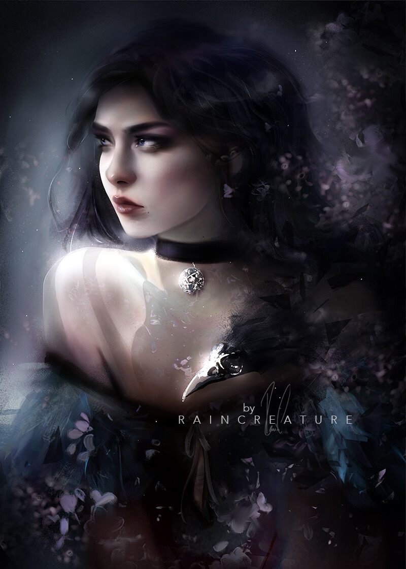 The-Witcher-фэндомы-Йеннифер-Witcher-Персонажи-5494989.jpeg - Witcher 3: Wild Hunt, the