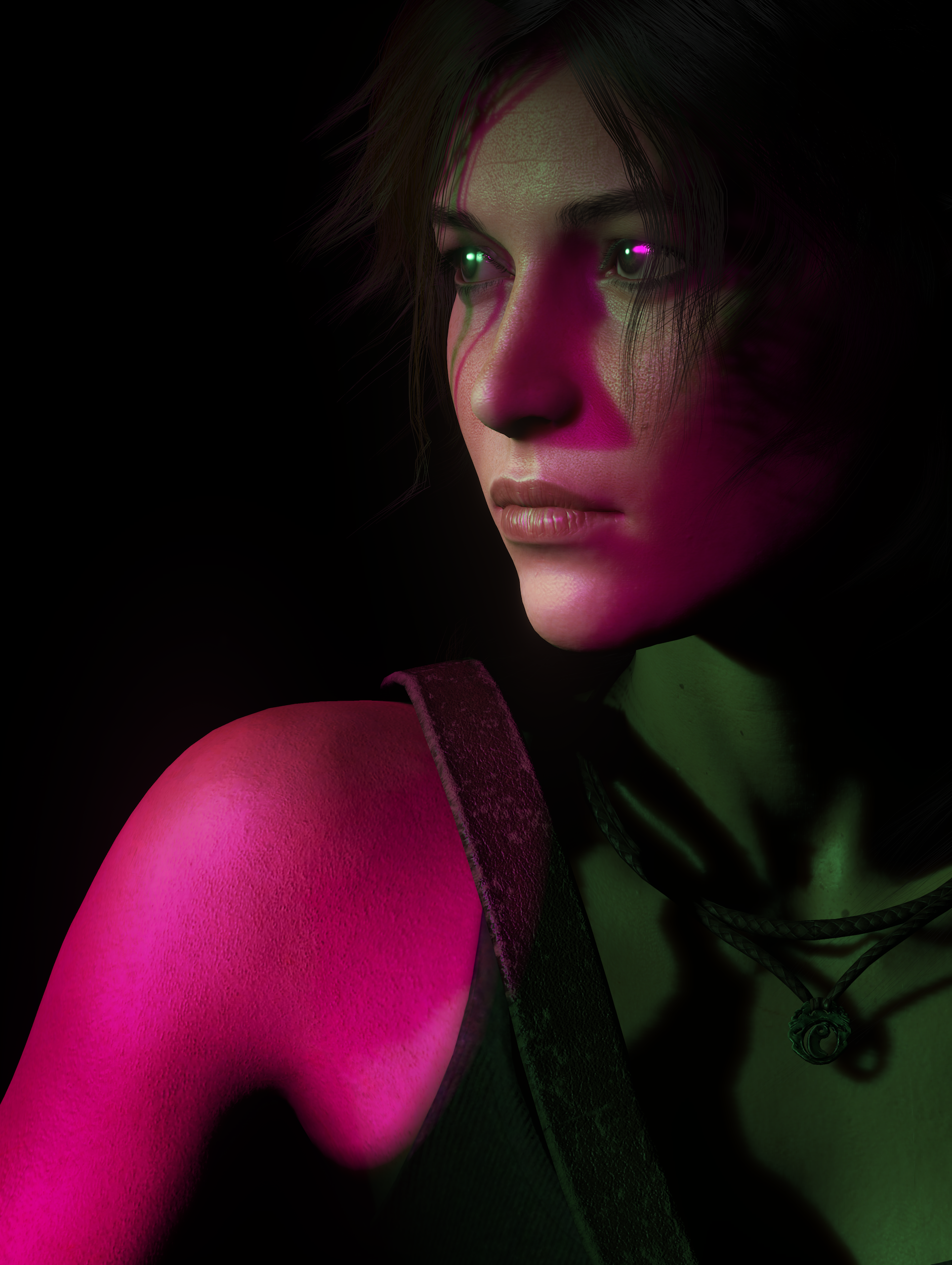 chameleon.png - Rise of the Tomb Raider
