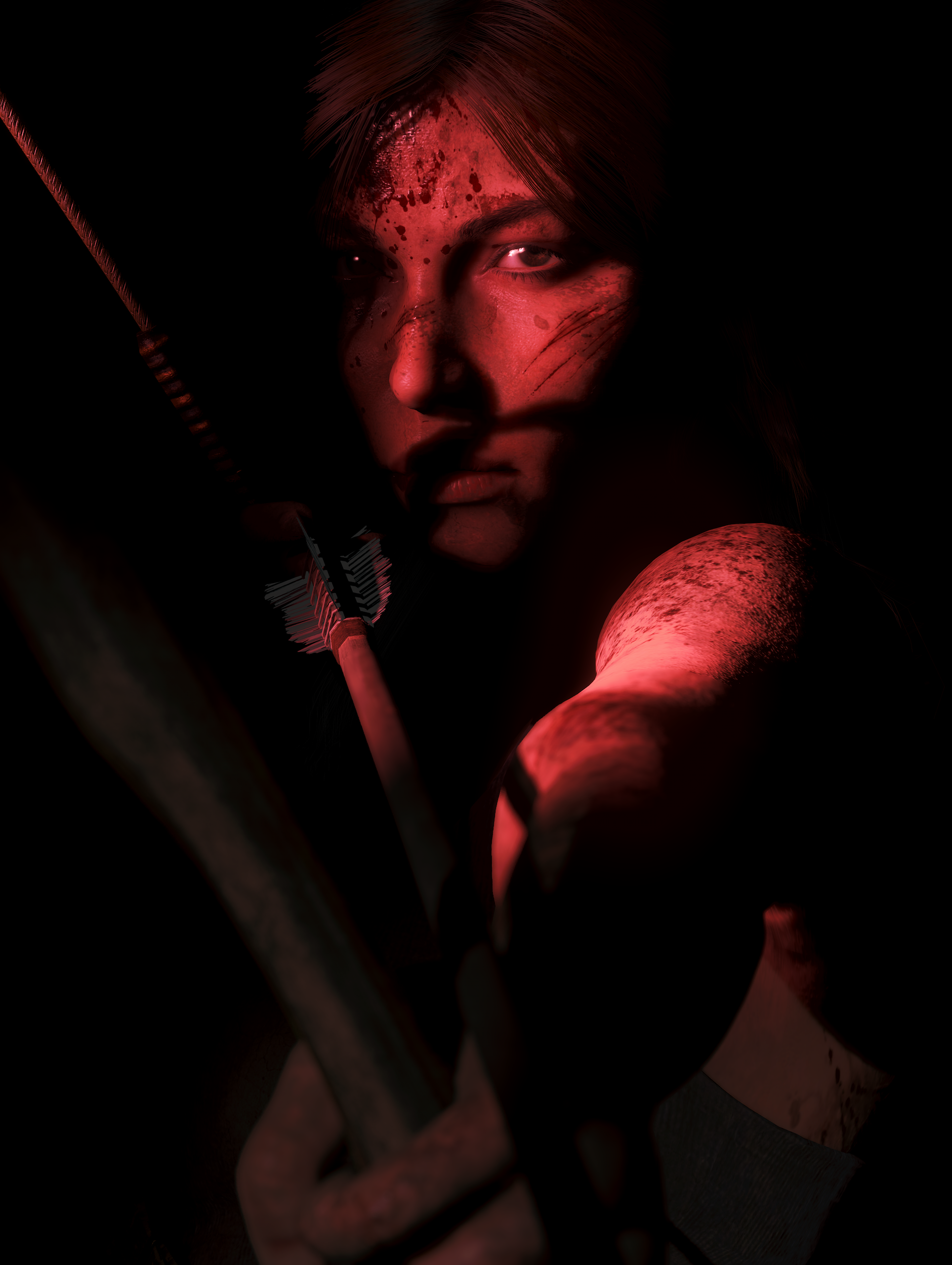 heartbreaker.png - Rise of the Tomb Raider