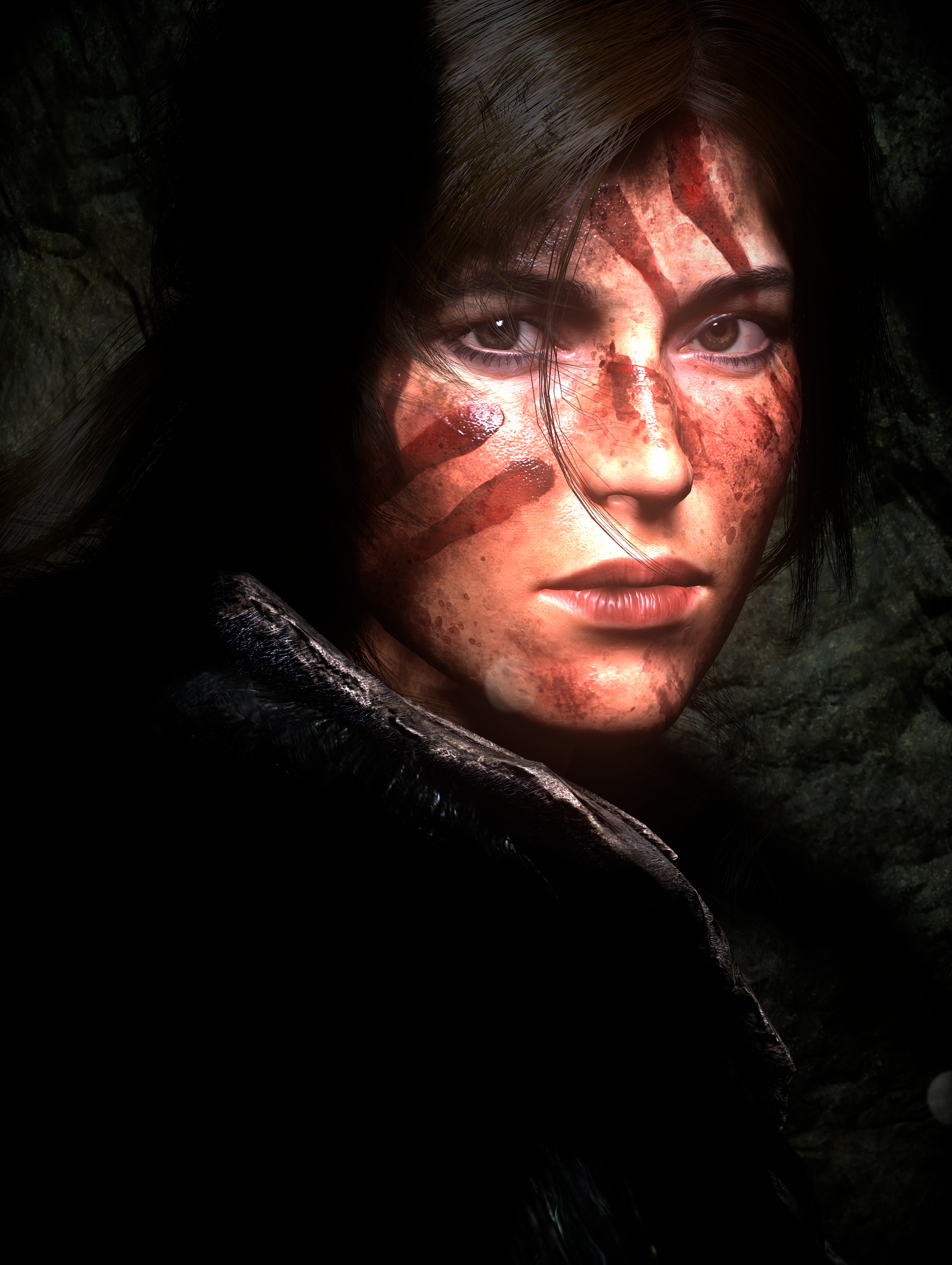 thebrave.png - Rise of the Tomb Raider
