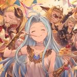 Granblue Fantasy: Versus Арт