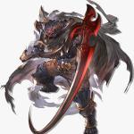 Granblue Fantasy: Versus Васэрага