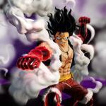One Piece: Pirate Warriors 4 Геймплей