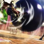 One Piece: Pirate Warriors 4 Геймплей