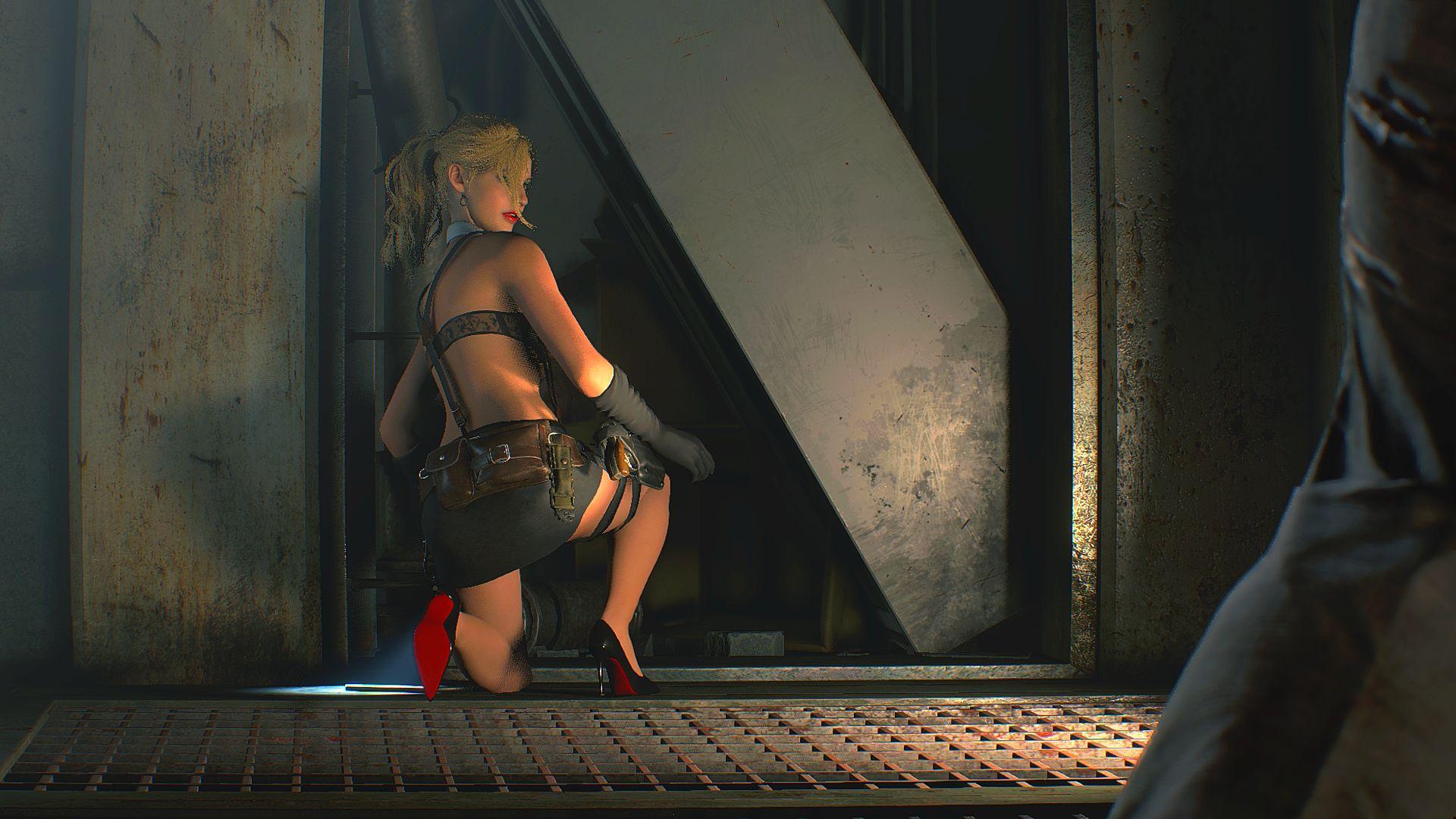 00045.Jpg - Resident Evil 2