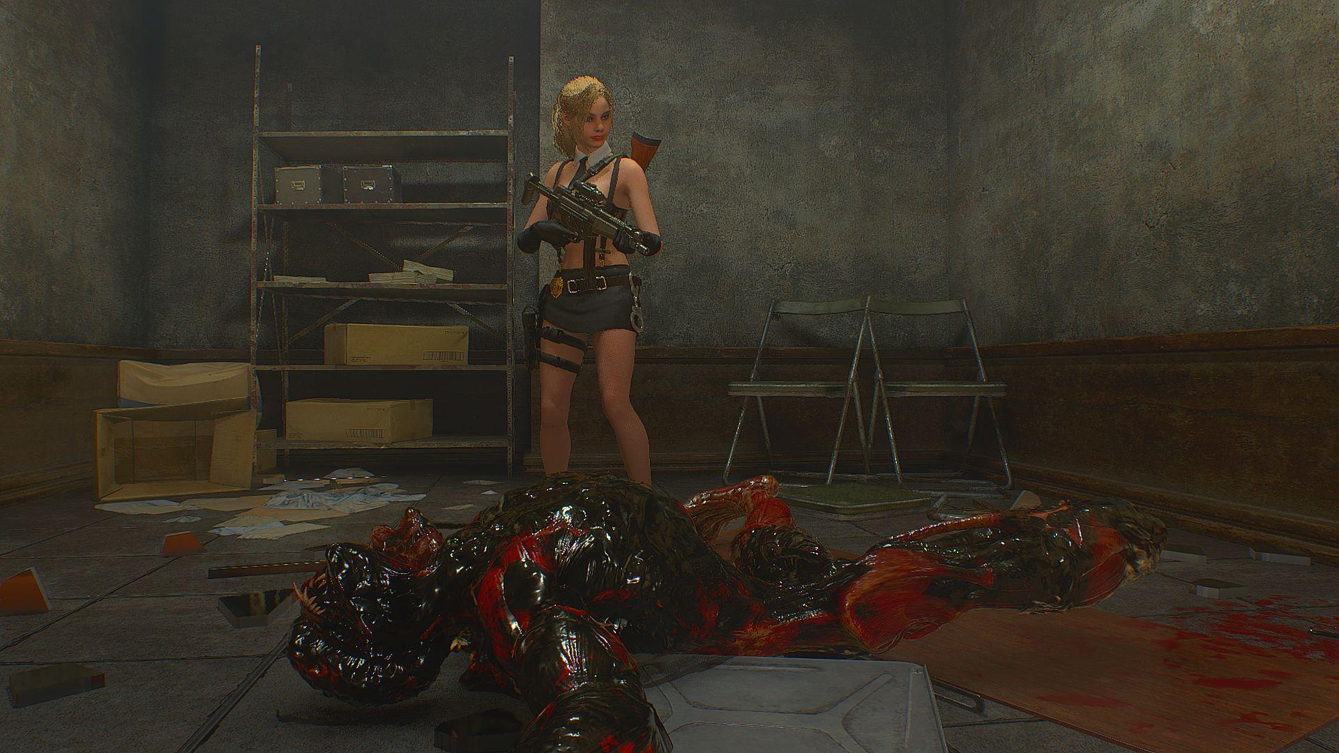 00058.Jpg - Resident Evil 2