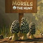 Morels: The Hunt Обложка