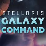 Stellaris: Galaxy Command Обложка